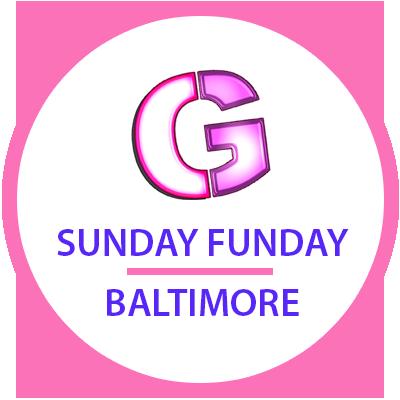 Sunday Funday – Baltimore