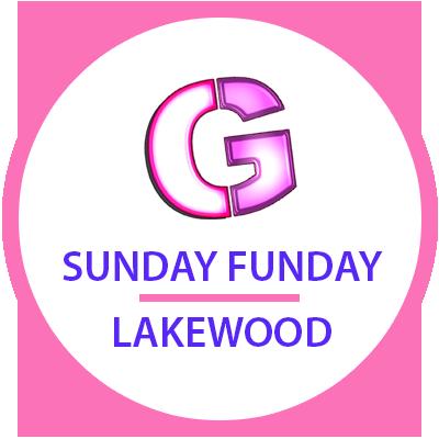 Sunday Funday – Lakewood