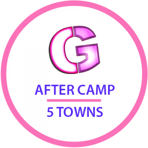 After Camp – 5 Towns